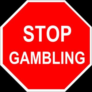 logo gambling